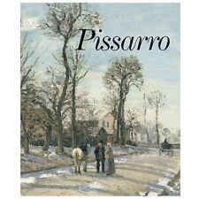 Pissarro (by Joachim Pissaro, Richard Brettell - BRAND NEW Artbook)