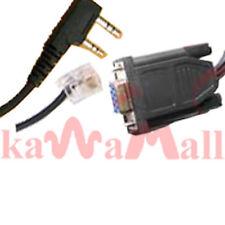 Program 2in1 Cable Kenwood TK-350 KPG-4 & KPG-22 Radio