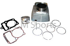 Gas Chinese China Dirt Pit Bike 200cc Engine Cylinder Piston Parts Kit 63.5mm