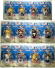 Sailor Moon Collectible Clip Ons. Lot of 12 for $6.00 each.