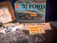 Model Kit 57 Ford Hardtop