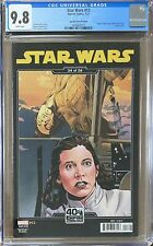 Star Wars #13 Sprouse Variant CGC 9.8 - War of the Bounty Hunters