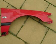 Honda CRX / ED9 MKII 88-92 1.6 16V - Driver side Front Wing - Red