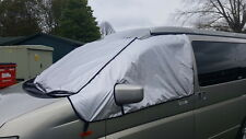 Nissan Elgrand External Thermal Windscreen Cover Colour - Silver or Black