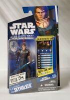 Hasbro STAR WARS The Clone Wars Anakin Skywalker CW07 2012 TCW NEW