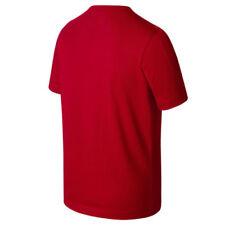 Camisetas de fútbol de clubes internacionales rojo para niños