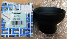 NEW Nikon HR-E5700 Lens Hood 25185 for Coolpix 5700 & 8700 Digital Cameras