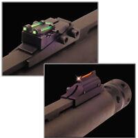 """Truglo Pro-Series Magnum Gobble-Dot Sight Set 1/4"""" Rib TG944A"""