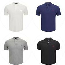 Ralph Lauren Men's Short Sleeve POLO shirt New&Tag