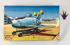 MPM 1/72 Mc Donnell XF-85 Goblin Maquette avion WW