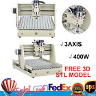 3 Axis 3040T CNC Router Engraver Engraving Cutter Drilling Milling Machine ER11