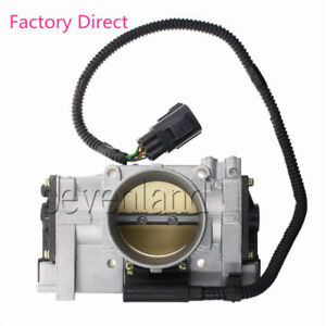 SL HIGH QUALITY 8644347 THROTTLE BODY ASSEMBLY FOR VOLVO S80 S60 S70 V70 98-02