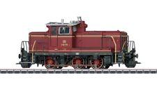 Märklin 37861 Diesel-Rangierlokomotive V 60 H0 AC Neu