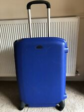 Samsonite Large 4 Wheels Spinner Hard Suitcase, Perfect Cond. with 3 digit lock