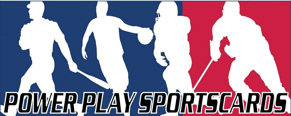 Power Play Sportscards