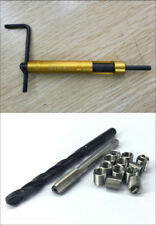 Helicoil Thread Repair Kit M3 X 0.5 Drill and Tap Insertion Tool