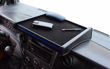 Tavolo da cruscotto cabina per Iveco Daily dal 2007 al 2014 Blu
