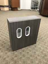 Glove And Paper Towel Dispenser Cabinet/Case
