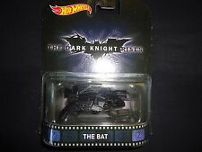 Hot Wheels The bat Dark Knight Rises BDT77-996K 1/64