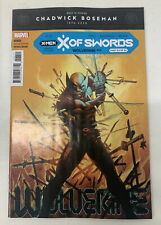Wolverine #6 Nm Xos X-Men 10/7 2020