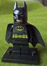 Lego DC Universe Minifigure - BATMAN - 'Black Suit' Theme - Exc Free Post
