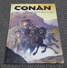 Conan Aquilonia - Flower of The West - D20 RPG - MGP 7710