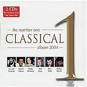 The Number One Classical Album 2004 (2003)