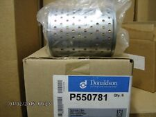 Donaldson hydraulic filter p550781 cross ref hf8140 pt9344