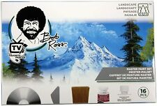 Bob Ross Joy of Painting Landscape Oil Colour Master Painting Set