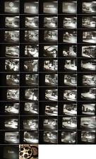 16 mm Film.Vorläufer von der 7.Sinn Auto Verkehrsfilm,Dänemark ca.1955-History