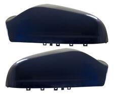 Vauxhall Opel Astra H MK5 Wing Mirror Covers 04-09 Ultra Blue Z4CU & Z21B