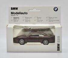 BMW 850i SCHABAK 1/43