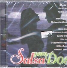 Salsa Para Dos by Various Artists (CD, Feb-2006, Reyes Records)