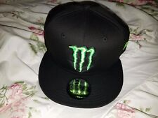 Monster Energy Expired Promotion New Era Snapback Hat 9FIFTY