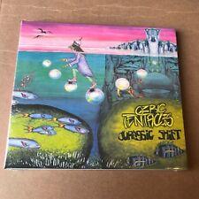 "Ozric Tentacles ""Jurassic Shift"" CD 2018 Sealed [Pungent Effulgent Erpland]"
