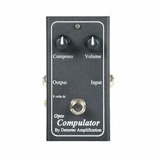 DEMETER Comp-1 Compulator Compression Pedal