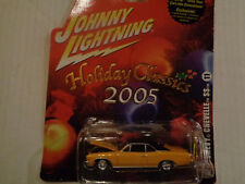 2005 Holiday Classics 1967 Chevy Chevelle SS Johnny Lightning