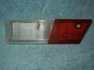 SAAB 9000 Right Rear Door Courtesy Light
