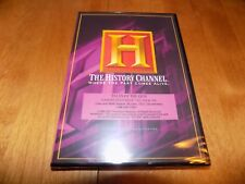TALES OF THE GUN GANGSTER GUNS OF THE 20S & 30S Firearms HISTORY CHANNEL DVD NEW