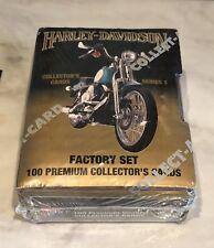 Vintage Harley-Davidson Trading cards FLSTC Deluxe Heritage ULTRA Fat Boy Jacket