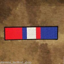 Kosovo Campaign Ribbon Patch