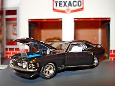 1970 FORD MUSTANG MACH I 351 LIMITED EDITION  CAR 1/64 M2 HOT1970'S MUSCLE!!!