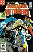Batman and the Outsiders, Vol. 1 (DC) #16 (1984) in 9.4 Near Mint - $3.99 Unl...