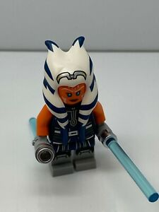 FIGURE +GIFT 75283-2020 BESTPRICE ADULT NEW LEGO STAR WARS AHSOKA TANO