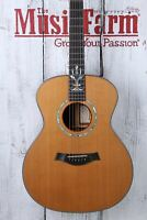 Taylor 1994 USA XX-MC 20th Anniversary Acoustic Guitar #182 of 250 w Case & COA