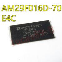 1pcs AM29F016D-70E4C AM29F016D TSOP40 new