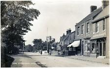 More details for stratford road shirley post office birmingham rp old pc used 1909 geo e lewis