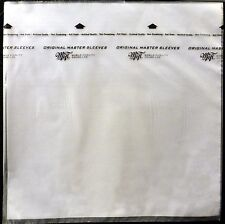 10-Pack MoFi MFSL Mobile Fidelity Sound Lab Original Master LP Inner Sleeves
