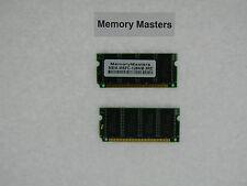 MEM-MSFC-128MB Two (2) 64MB EDO Sodimm Mod for Cisco Catalyst 6000