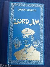 Lord jim - Joseph Conrad - Bellissima rilegatura- Ottime condizioni-